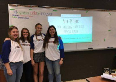 Change Project: Huntsville