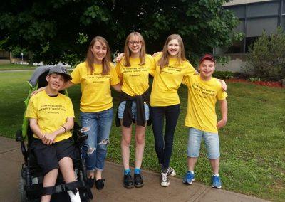 Change Project: Brockville